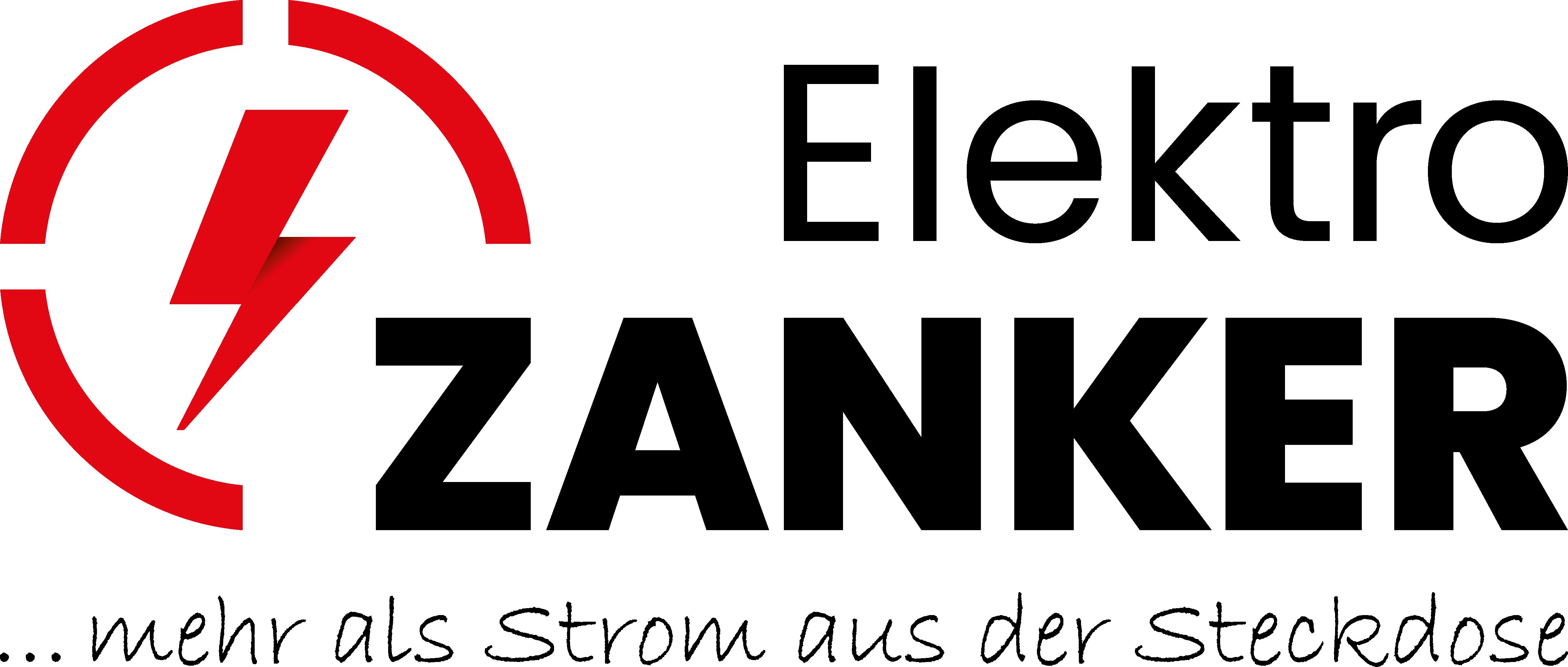 Logo Elektro Zanker